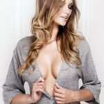 Breast augmentation scarring