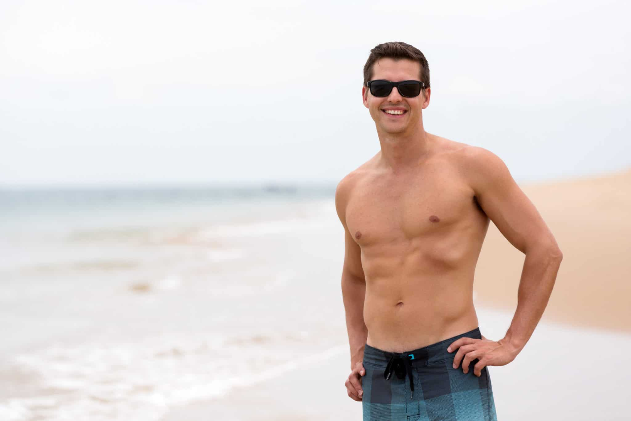 Plastic surgery for men in Sacramento